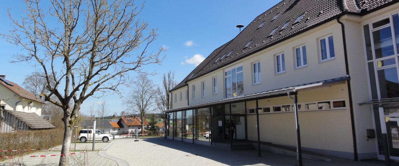 Grundschule Sontheim
